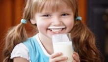 ทริคดื่มนมตามนาฬิกาชีวิต