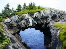 ว้าว!สะพานหินธรรมชาติเบอรี่ เฮด