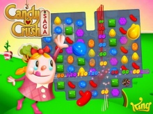Candy Crush, Minecraft ครองตำแหน่งแอพยอดนิยมบน Apple App Store ในปี 2013