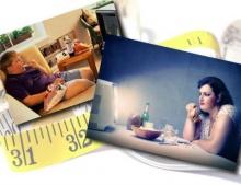 กินข้าวหน้าทีวี อ้วนกว่ากินข้าวบนโต๊ะ!?