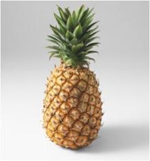 สํานวนไทย ไม่เป็นสับปะรด หมายถึง
