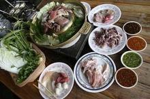 46 วิธี สุดยอด วิธีกินหมูกระทะ !! (ให้สะใจ)