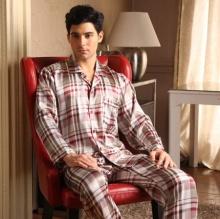 การเลือกชุดนอน สำหรับ ผู้ชาย