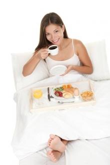 เช้าควบเที่ยง เสี่ยงโรคอ้วน