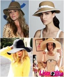 ใส่หมวก ไม่ให้พลาด