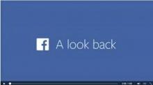 10 ปีเฟซบุ๊ก มาร์ค ซัคเกอร์เบิร์ก ขอบคุณผู้ใช้ ออกฟังก์ชั่นพิเศษ Look Back
