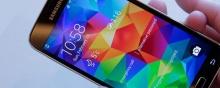 Samsung Galaxy S5 เปิดตัวแล้ว : กล้อง 16 ล้าน, กันน้ำ และสแกนลายนิ้วมือได้