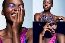 Lupita Nyongo ถูกจับตามองว่าเป็นนักแสดงแต่งกายดี