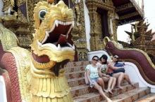 รู้ไหม? นักท่องเที่ยวจีนชอบไปเที่ยวประเทศไหนมากสุด และประเทศไทยอยู่ลำดับที่เท่าไหร่
