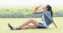 เคล็ดเติมพลังก่อน-หลังออกกำลังกาย