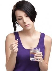 กินยาแก้ปวดประจำเดือนส่งผลต่อสุขภาพ
