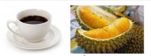 `ทุเรียน-กาแฟ-เหล้า`ของแสลงหน้าร้อน
