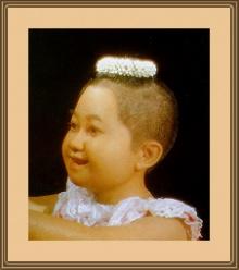ทรงผมเด็กไทยสมัยก่อน