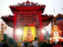 ความเชื่อและอาหารมงคล เทศกาลตรุษจีน