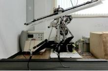 หุ่นยนต์ที่วิ่งเร็วกว่า อุสเซน โบลต์