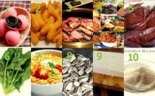 เผยอาหาร 10 อย่างที่ไม่ควรกินมากเกิน