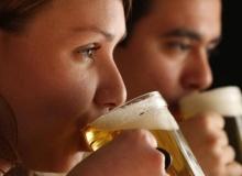 กินเบียร์-เชียร์บอล ของคู่กันจริงหรือ?