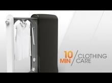 Whirlpool Swash เครื่องซักผ้าฉบับเร่งด่วน สะอาดใส่ได้ภายใน 10 นาที