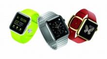 Apple Watch นาฬิกาอัจฉริยะเปิดตัวแล้ว พร้อมฟีเจอร์เด็ด