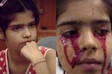 เจาะลึก!ชีวิตเด็กสาวร้องไห้เป็นสายเลือด