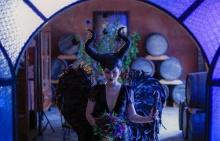 อลังการเวอร์! เวดดิ้งธีม Maleficent