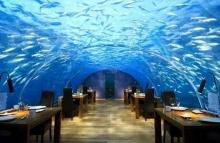 10 โรงแรมทั่วโลกที่ต้องไปเยือนสักครั้งในชีวิต