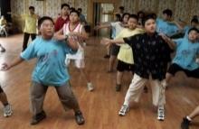 ปฎิบัติการกำจัดอ้วนเวอร์ชั่นเด็กจีน