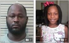 สลด!! พ่อฆ่าข่มขืนลูกสาววัย 8 ปี สร้างเรื่องกลบเกลื่อนหน้าตาเฉย