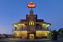 รวมภาพร้าน McDonalds ดีไซน์เก๋ จากทั่วโลก!