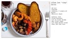 อาหารมื้อสุดท้าย ของนักโทษประหาร!!