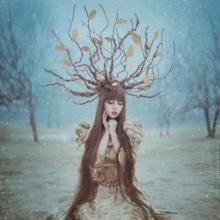 สวยอลัง! ภาพถ่ายเทพนิยาย จากช่างภาพสาวยูเครน