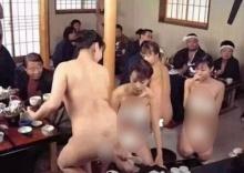 อี๋! เมนูญี่ปุ่นสุดหลุดโลก!! อุนจิสาวพรหมจรรย์
