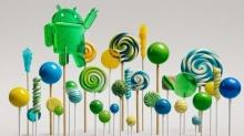 Google เผย Android 5.0 Lollipop ประสิทธิภาพแย่มาก!!