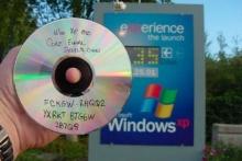 ผู้ใช้ Windows เถื่อน!! มีสิทธิ์อัพเป็น Windows 10 ได้ฟรี!