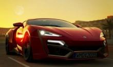 รถ The Lykan Hypersport รถในหนัง Fast  7 มีแค่ 7คันบนโลกเท่านั้น!!
