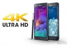 สรุปสเปค Samsung Galaxy Note 5 ก่อนเปิดตัวอย่างเป็นทางการ