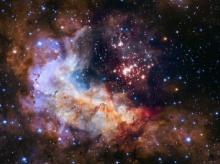 หาดูยาก!!! มันสวยมาก ภาพถ่ายอวกาศ ฉลอง 25 ปี ฮับเบิล