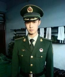 อุ๊ตะ! ทหารจีนทำไมหล่อ ยกกองทัพอย่างนี้ มาดูกัน!