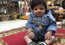 ตามไปดูตุ๊กตาลูกเทพ กุมารทองในยุคไอที !?