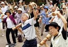 อาหารหลัก 5 อย่าง ที่เป็นปัจจัยสำคัญ ให้คนญี่ปุ่นอายุยืนเกินกว่า 100 ปี