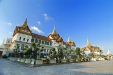 10 ที่เที่ยวในเมืองไทย ที่นักท่องเที่ยวทั้งชาวไทยและชาวต่างชาติ ไม่ควรพลาด