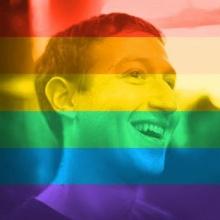 เทรนด์ใหม่ รูปโปรไฟล์สีรุ้ง บนเฟสบุ๊ค คืออะไร?