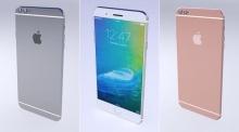 หลุดอีกรอบ! คอนเซปต์ ไอโฟน 6 เอส ประมาณนี้ถูกใจแฟนแอปเปิลไหม?