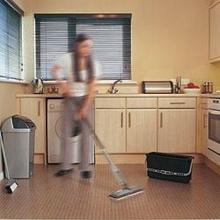 กระชับหุ่นให้ดูเพรียว ด้วยการทำงานบ้าน!