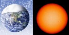 (รู้ยัง) ปี 2030 พระอาทิตย์จะนอนหลับ โลกจะเกิดแบบนี้