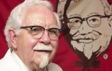 รู้หรือเปล่า!! ตำแหน่งผู้พัน แซนเดอร์ KFC ได้มาได้ยังไงกันนะ