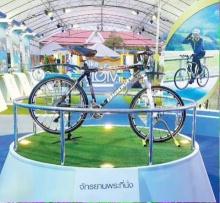 ทำความรู้จัก ที่มาของ รถจักรยาน ในประเทศไทย!!