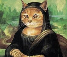 เอาใจทาสแมว! กับ ศิลปะ เซ็ตนี้ ที่โดนอย่างจัง!
