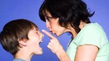 บทเรียนครั้งใหญ่ของลูกชายที่ชอบเถียงแม่