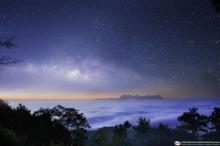 สวยงามอร่ามฟ้า!! ผลงานภาพ มหัศจรรย์ภาพถ่ายดาราศาสตร์